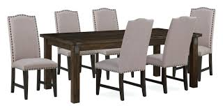 Value City Furniture Chairs Dining Room Cool Haddie Set 8 – Cancup.info Hanover Traditions 5piece Alinum Outdoor Ding Set With Swivel Chairs With Casters A R T Valencia Castered Chair In Indoor Chromcraft Kitchen Revington Table Amazoncom Morocco Square And Four On Wheels Tvdesignorg Astounding Value City Fniture Room Cool Haddie 8 Cancupinfo Mesmerizing Cheap Dinette Sets Immaculate Lowes Sling Covers Six Patio Cushion Tilt Coaster Mitchelloak 5 Piece 3in1 Game Alkar Billiards