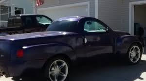2004 Chevrolet SSR For Sale Near ENGLEWOOD, Colorado 80112 ...