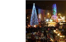 SAN JOSES CHRISTMAS TREES UNDER FIRE Catholic League