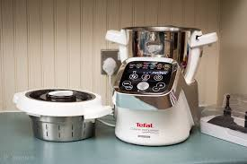 de cuisine thermomix tefal cuisine companion takes on thermomix but can it deliver