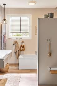 moderne beleuchtung fürs badezimmer badezimmer