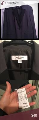 ❄️Winter Sale❄ Dress Barn Jones Studio Blazer NWT NWT | Coats ... Dress Barn Online Ambros Vestidos Cortos Para Gorditas Moda Vestidos De Plus Size Formal Wear Image Collections Drses Clothing Gallery Design Ideas Dressbarn Black Friday 2017 Sale Deals Christmas Sales Reg 3800 On Sale For 2280 Misses Blazer Sale Brand New Without Tags Womens Floral Belted New Nwt 12 Flaws At And Woman Men Smart Casual Code For Dinner 35 Remarkable Pullovers Pullover Sweaters Dressbarn
