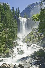 Wall Mural Decals Nature by Waterfall Stream Through The Forest Wall Murals And Removable Wall