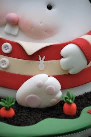 Chubby Bunny CakeCentral