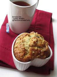 Healthy Maine Pumpkin Bread by Pan Gravy Kadai Curry Eggless Breakfast Pumpkin Walnut