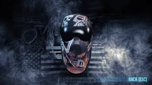 Payday 2 Halloween Masks Unlock by Payday 2 The Official Soundtrack Payday Wiki Fandom Powered