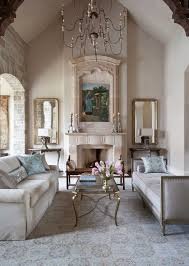 Country French Living Rooms by Country French Kitchens Traditional Home Home Interior