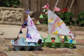 Easy Summer Art Projects For Kids