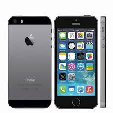 Apple iPhone 5S A1453 Black 32GB Unlocked Warranty