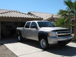 Chevrolet-silverado-1500hd Gallery