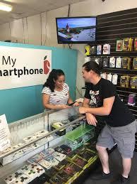 FixMySmartPhone Home