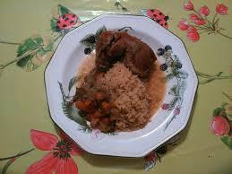 recette poule au pot riz poule au pot avec riz au bouillon et sa mayonnaise a l aïl