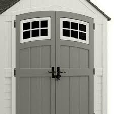 Rubbermaid Storage Shed 7x7 by Suncast Cascade Shed Reviews And Information Outsidemodern