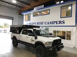 100 Homemade Truck Campers Four Wheel Are Changing The Overlanding World Forever