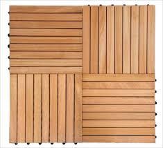 Kontiki Deck Tiles Canada by Wood Deck Tiles U2013 Massagroup Co