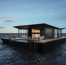 100 Boat Homes What A House Boat Underwater Happy Floating House