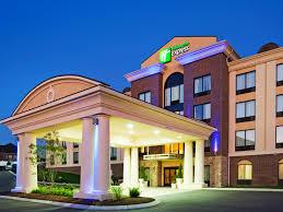 Holiday Inn Express & Suites Smyrna Nashville Area Hotel by IHG