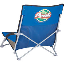 100 Folding Chair With Carrying Case SummerEssentials Low Sling Beach Captiv8 Promotions