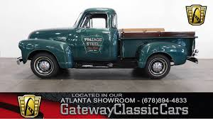 1951 Chevrolet 3100 For Sale #2139417 - Hemmings Motor News