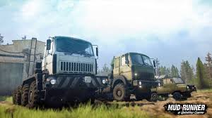 Spintires: MudRunner Free DLC To Bring New Map, Vehicles Gamefree Truck Driver 3d Android Development And Hacking Best Farming Simulator 2015 Mods 15 Mod How To Get The Tow Truck On Gta Online Free Roam Ps4 Youtube Car Tow Truck Automobile Repair Shop Semitrailer Crane Man F2000 Pdrm For San Andreas Games Rock Cars Spin Tires Download Free Revenue Download Timates Google Play How To Make A Cartruck Dolly Cheap 10 Steps Grated Kawaii Smile Dump Industry Royalty Free Vector Kenworth 17