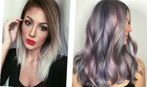 Mahogany Hair Color For Fall Winter 2017 Hairstyles