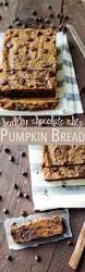 Healthy Chocolate Pumpkin Desserts by Healthy Chocolate Chip Pumpkin Bread U2013 The Yooper