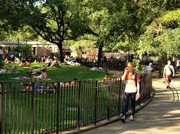 Tompkins Square Park Halloween Dog Parade 2016 by Tompkins Square Park Wikipedia