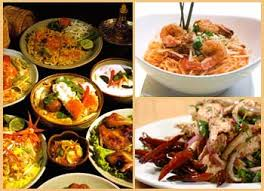 different types of cuisines in the peculiarities of different traditional cuisines restaurant business