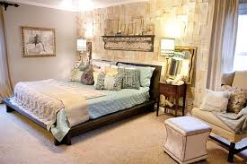 Interior Design Bedroom Vintage D