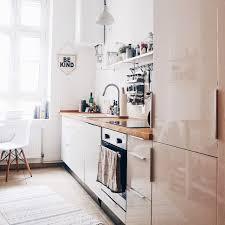 kleine küche einrichten connox magazine