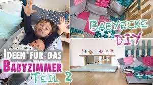 ideen für das babyzimmer teil 2 diy babyecke und spielmöbel mamiblock