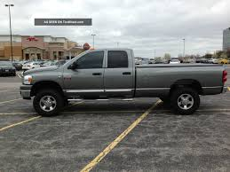 100 2009 Dodge Truck Ram Pickup 2500 Photos Informations Articles