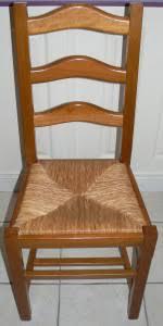 assise de chaise en paille tuto relooking chaise rustique le de v ro bricolo
