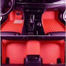 100 Custom Floor Mats For Trucks 2019 Car SUBARU OUTBACK FORESTER SUBARU XV