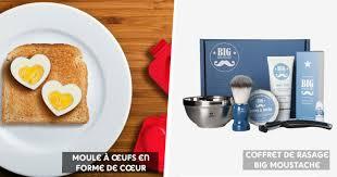 cadeaux cuisine originaux 15 exemples de cadeaux originaux à offrir à votre moitié pour la