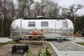 100 Restoring Airstream Travel Trailers Before And After Mavis Renovation Dwell