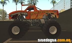 Index Of /imagens/veiculos/caminhoes/importados/El Toro Loco Monster ... Hilarious Gta San Andreas Cheats Jetpack Girl Magnet More Bmw M5 E34 Monster Truck For Gta San Andreas Back View Car Bmwcase Gmc For 1974 Dodge Monaco Fixed Vanilla Vehicles Gtaforums Sa Wiki Fandom Powered By Wikia Amc Pacer Replacement Of Monsterdff In 53 File Walkthrough Mission 67 Interdiction Hd 5 Bravado Gauntlet