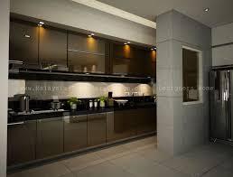 Malaysia Interior Design Terrace House