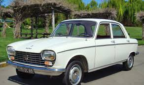 Find Peugeot 204 for sale on JamesEdition