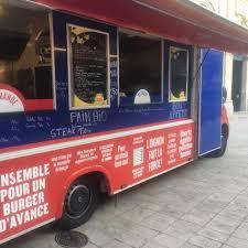 100 Burger Food Truck Wagy Burger Truck Beranda IssylesMoulineaux Menu Harga