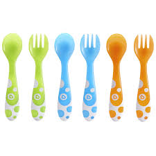 Wooden Fork And Spoon Wall Decor by Baby Spoons U0026 Forks Babies