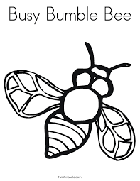 Insect Coloring Pages 66