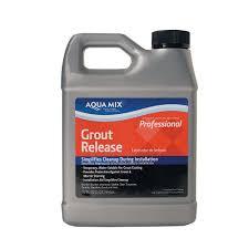 custom building products aqua mix 1 qt grout release 010772 4