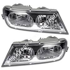 fog lights fits acura mdx 2006 2007 2008 2009 for 1 bulb clear