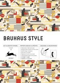 100 Bauhaus Style Gift Creative Paper Book Vol 64 Gift