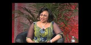 femmes plus cuisine nigeria alakija la femme la plus riche d afrique cuisine toujours