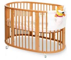Cribs For Twins Stokke Sleepi Crib