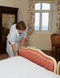 chambre des metier devenir femme de chambre fiche métier femme de chambre