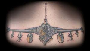 While The F 14 Tomcat May Be History Its Air Force Contemporary 16 Fighting Falcon Is Alive And Well Flown By Several Forces Around