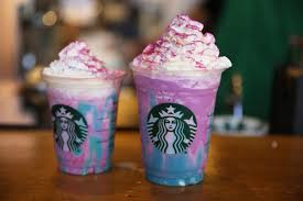 Starbucks Cutting Back On Quirky Limited Edition Drinks